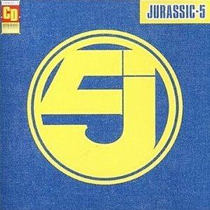 Image for 'Jurassic 5'
