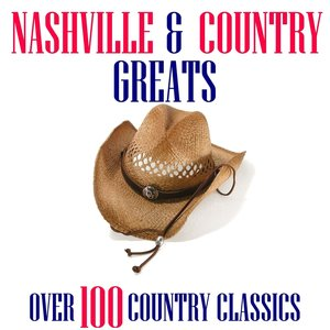 Bild für 'Nashville & Country Greats'