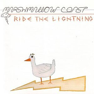 Image for 'Ride the Lightning'
