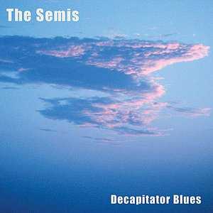 Image for 'Decapitator Blues'