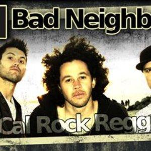 Bild für 'Bad Neighborz'