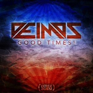 Image for 'Good Times EP'