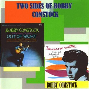 Image for 'Two Sides Of Bobby Comstock'