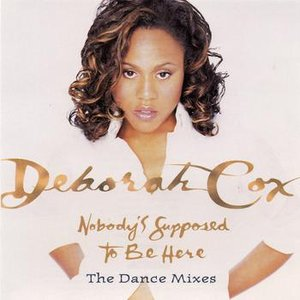 Image for 'Dance Vault Mixes - Nobody's Supposed To Be Here'