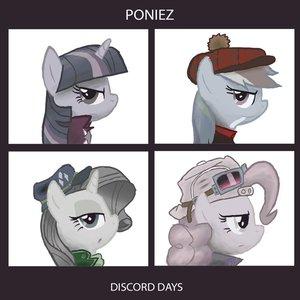 Bild für 'Discord Days'