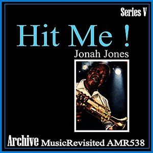 Image for 'Hit Me'