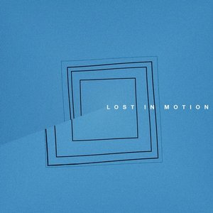 Image for 'Lost In Motion'