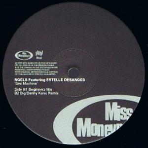 N-Gels Feat. Estelle Desanges скачать