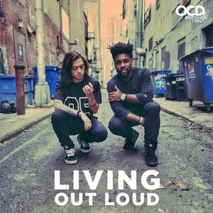 Image for 'Living Out Loud'