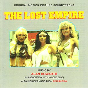 Image for 'The Lost Empire and Retribution'