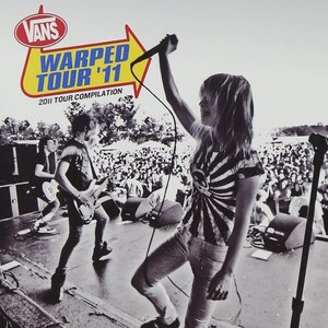 Image for '2011 Warped Tour Compilation'