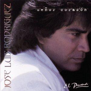 Image for 'Señor Corazón'
