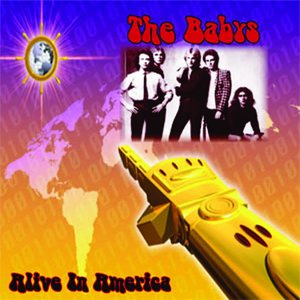Bild für 'Alive In America'