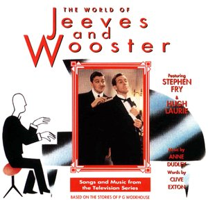 Image for 'The World of Jeeves and Wooster'