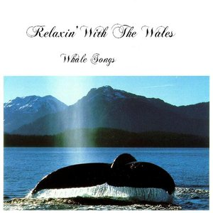 Image for 'Relaxing With the Whales (Whale Songs)'