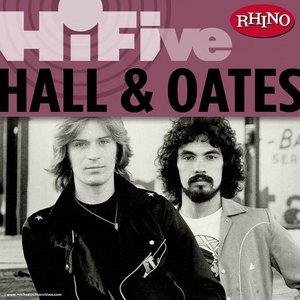 Image for 'Rhino Hi-Five: Hall & Oates'
