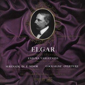 Bild för 'Enigma Variations'