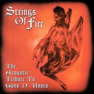 Image for 'Strings Of Fire'