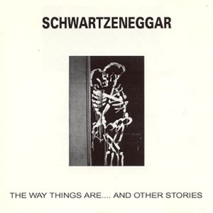 Image for 'The Way Things Are... And Other Stories'
