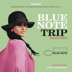 Image for 'Blue Note Trip 10: Late Nights/Early Mornings'