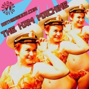 Image for 'The Ham Machine'