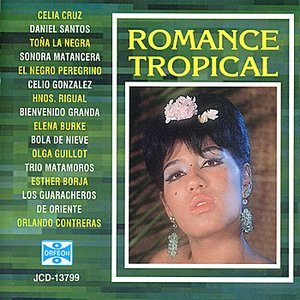Image for 'Romance Tropical'