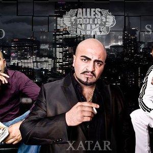 Image for 'Xatar, Ssio & Samy'