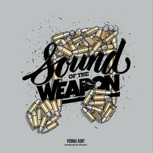Image for 'Sound of the Weapon'