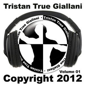 Image for 'Copyright 2012 Tristan True Giallani, Vol. 1.'