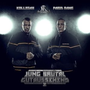 Image for 'Jung, Brutal, Gutaussehend 2'