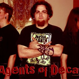 Image for 'Agents of Decay'