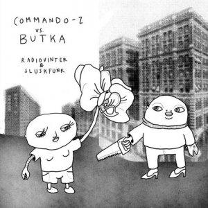 Image for 'Radiovinter (Butka C64 RMX)'