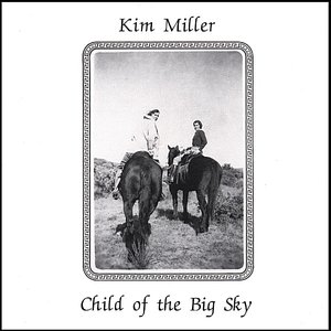 Image for 'Child of the Big Sky'