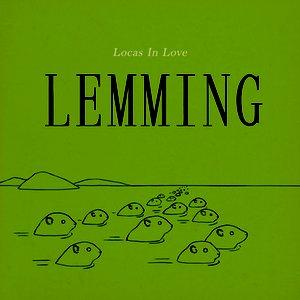 Image for 'Lemming'