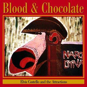 Image for 'Blood & Chocolate (bonus disc)'