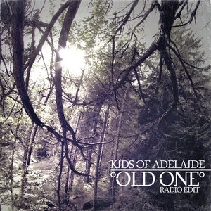 Image for 'Old One (Radio Edit)'
