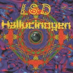 Image for 'LSD (radio edit)'