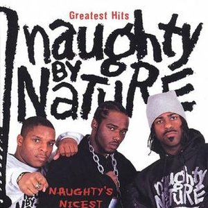 Image for 'Naughty's Nicest'