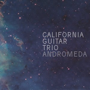Image for 'Andromeda'