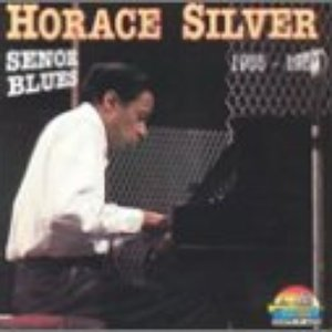 Image for 'Senor Blues: 1955-1959'