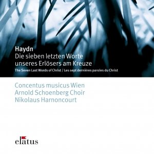 Image for 'Haydn : The 7 Last Words of Christ on the Cross'