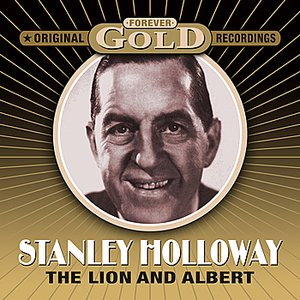 Image for 'Forever Gold - The Lion And Albert (Remastered)'