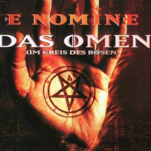 Imagem de 'Das Omen (Munsta club mix)'