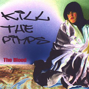 Image for 'Kill The Pimps'