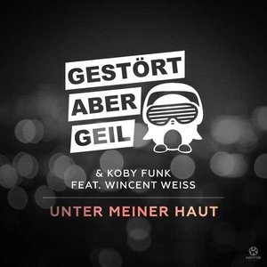 Image for 'Unter meiner Haut (Radio Mix)'