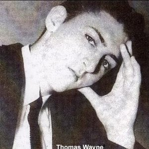 Image for 'Thomas Wayne'