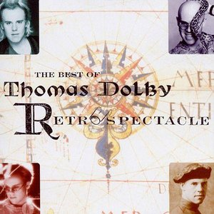 Imagen de 'The Best of Thomas Dolby: Retrospectacle'