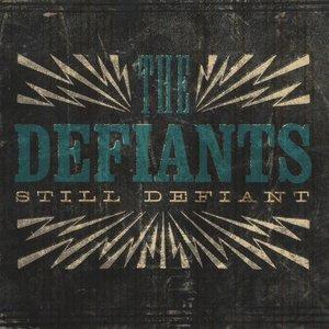Image for 'Still Defiant'