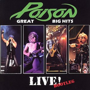 Image for 'Great Big Hits Live! Bootleg'