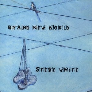Image for 'Brand New World'